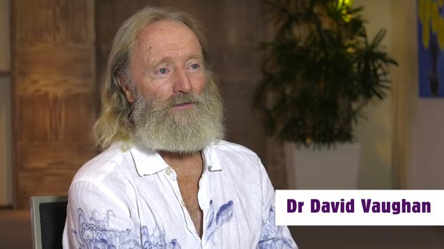 Dr David Vaughan – restoring 100-year-old corals in two years - video thumbnail