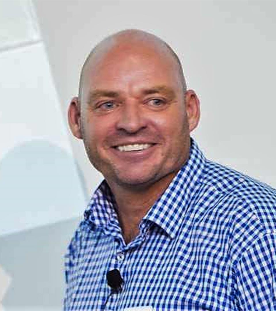 Mark Gibbs