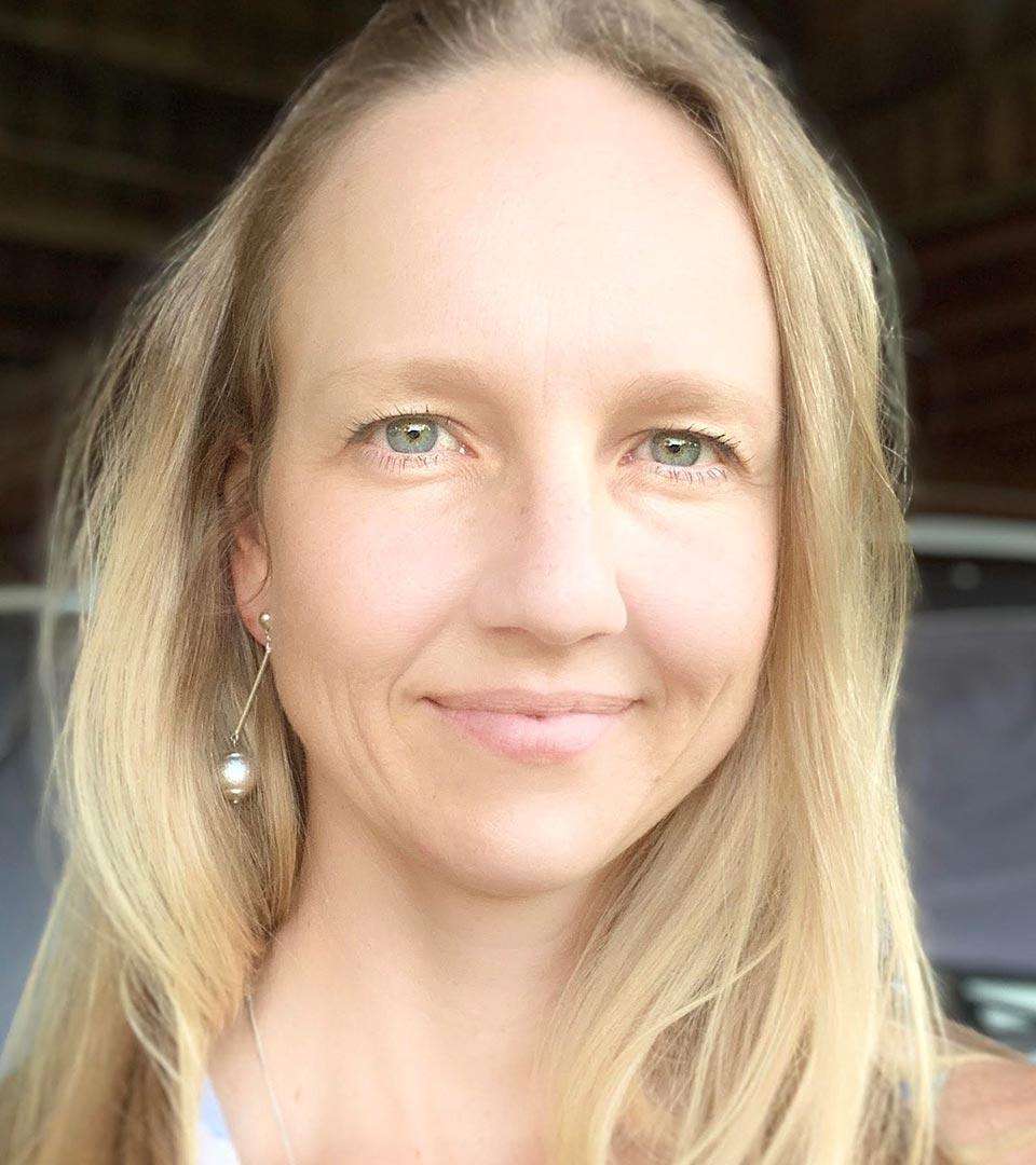 Sharon Barnwell